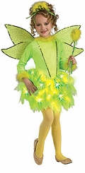 Tinkerbell Costume with LED LIGHTS