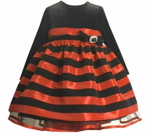 Toddler Christmas Dress Special Occasion Red 2T 3T 4T
