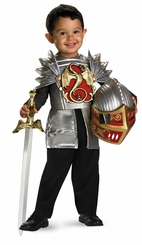 Toddler Knight Of The Dragon Costume - sold out