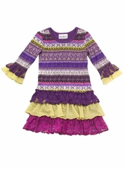 Rare Editions Girls Dresses