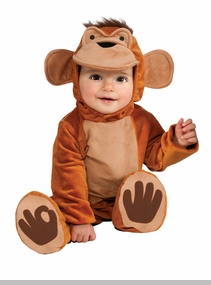 Unique Baby Monkey Costume - Funky Monkey