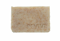 Vegan Aromatherapy Soap with Essential Oils: Classy Oatmeal