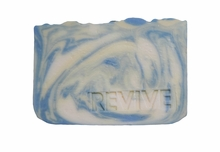 Vegan Aromatherapy Soap with Essential Oils: Skinny Dip Patchouli