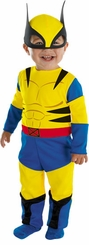Wolverine Costume - Out of Stock