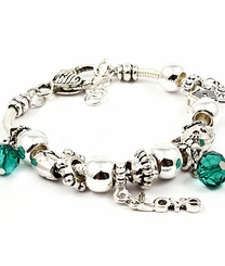 Women's Hello Kitty Charm Bracelet  out of stock