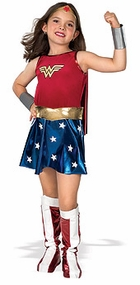 Wonder Woman Costume - SOLD OUT