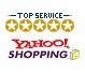 Yahoo Shopping Top Service
