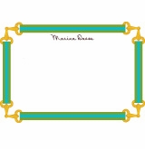 Buckle Frame Green