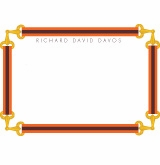 Buckle Frame Orange