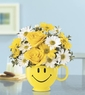 be happy� bouquet