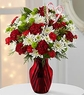 Holidays Mixed Bouquet