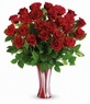 I Adore You Bouquet Two Dozen Roses Valentine