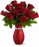 Valentine's Flowers Gifts