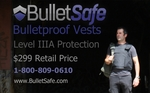BulletSafe Creates A Legal Guide To Selling Bulletproof Vests In All 50 States - May 6th, 2014