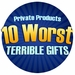Dec. 5, 2016 - The 10 Worst Christmas Gifts of 2016