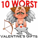 The 10 Worst Valentine's Day Gifts of 2013 - Jan. 28, 2013