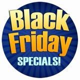 The World's Strangest Black Friday Sale - November 21, 2013