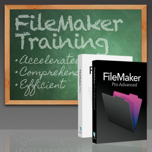 FileMaker Training