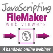JavaScripting Web Viewers - Replay Videos