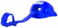 Battle Sports Strapped Oxygen Mouthguard and Lip Protector - Blue  (Free Shipping)