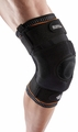 Shock Doctor 2079 Ultra Knit Knee Brace w/Dual Wrap & Hinges (Free Shipping)
