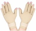 Thermoskin Arthritis Gloves - Beige (Free Shipping)
