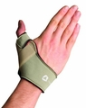 Thermoskin Flexible Thumb Splint (Free Shipping)