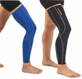 Tommie Copper Women's Performance Compression Full Leg Sleeve (Free Shipping)