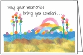 BL07H - Memories Hospice Note Cards