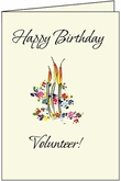 BPS15 - Blessing Volunteer Birthday Cards