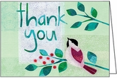 CBL02V - Thank You Volunteer Note Cards