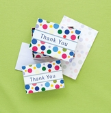 FNC12012 - Thank You Boxed Note Cards