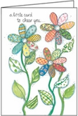 GW2506 - To Cheer You Get Well Cards