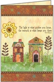 H9492 - New Home Congratulations Card
