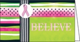 HPP114 - Ribbon Pocket Calendar