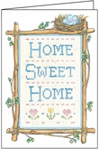 LBL30 - Home Sweet Home Notes