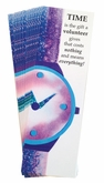 MARK-V7-20 - Gift of Time Bulk Bookmarks