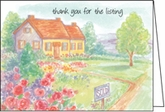 MH02 - Realtor Thank You Cards