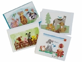 Pet Note Cards