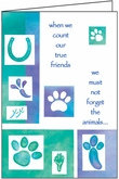 PH446 - Condolence Pet Cards