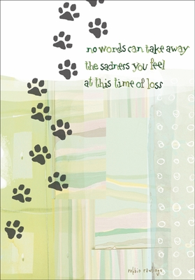 PU407 - Condolence Cards for Veterinarians