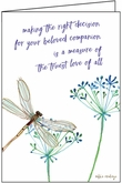 PU428 - Loss of Animal Sympathy Cards