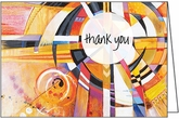 RBL07 - Colorful Thank You Notes