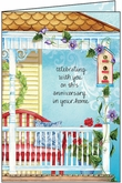 RE1408 - Celebrating Home Anniversary Cards