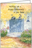 RE4492 - Home Anniversary Cards