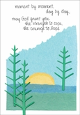 S265 - Christian Counselor Cards