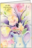 SG220H - Peaceful Moments Anniversary of Loss Cards