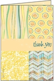TU305V - Thank You for Caring Volunteer Cards