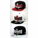 Chicago Snapback Hats