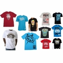 Wholesale Ecko Assorted Tees